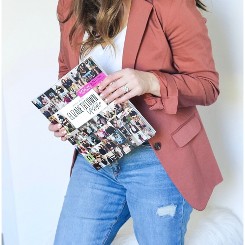 imPRESSive | A Look Inside Elizabethtown Lifestyle Magazine