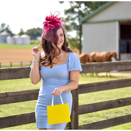 Kentucky Derby Style at Home with Kendra Scott & Norton Children's Hospital