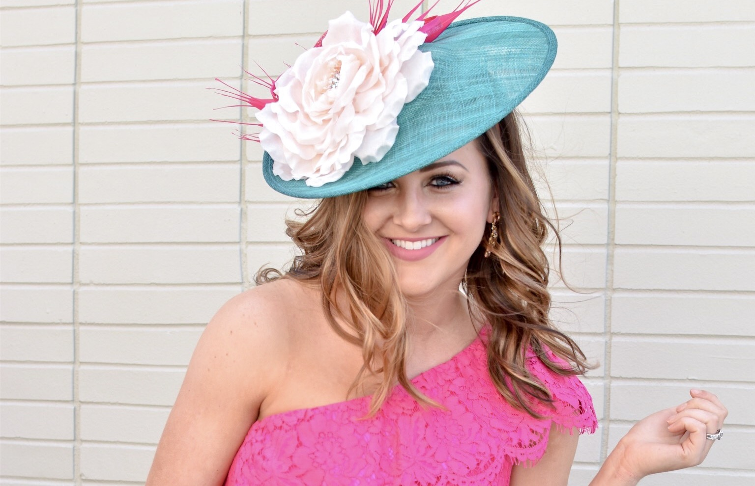 Talk Derby to Me: Pretty in Pink