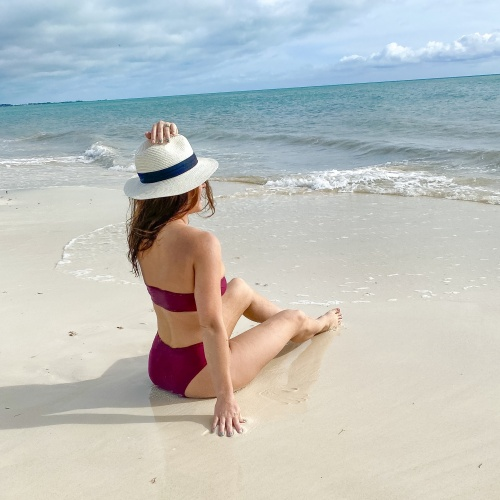 Beach Please | Cancun Outfit Recap